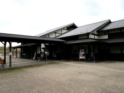 展示販売・太田宿中山道会館